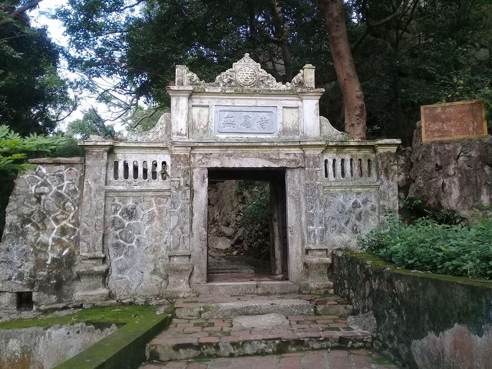 Về chùa Trầm nhớ lại chuyện 30 năm trước đi tìm cây cảnh - Ảnh 1