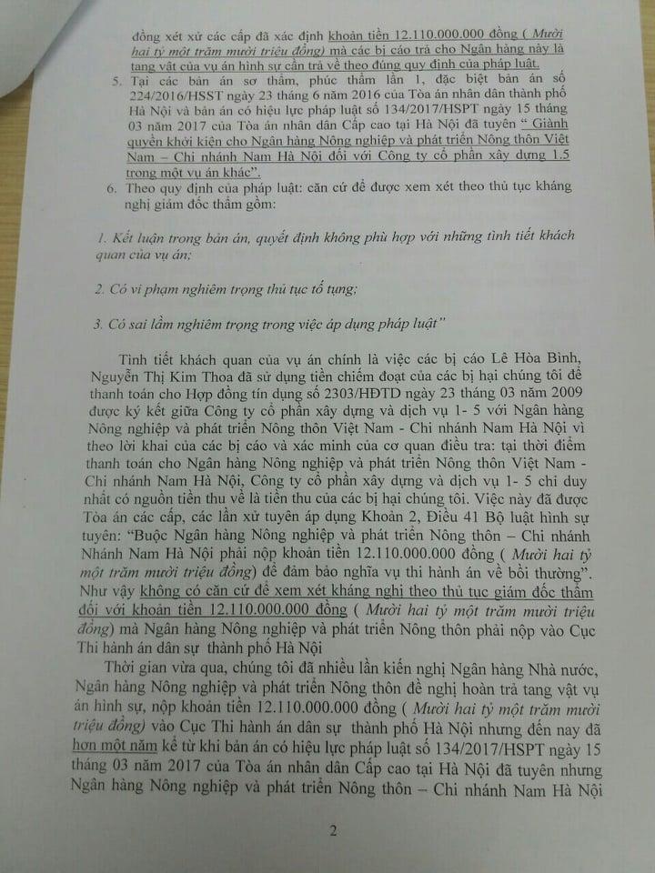Khó khăn thi hành án phần dân sự trong vụ án hình sự - Ảnh 2