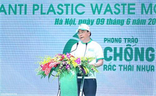 Rác thải nhựa hiểm họa đối với sự sống của con người - Ảnh 2
