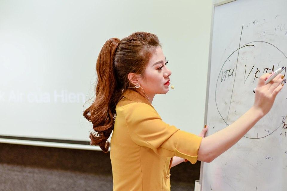 Cô sinh viên Học Viện Ngân Hàng chia sẻ bí quyết kinh doanh thành công, sắp mua xế hộp - Ảnh 3