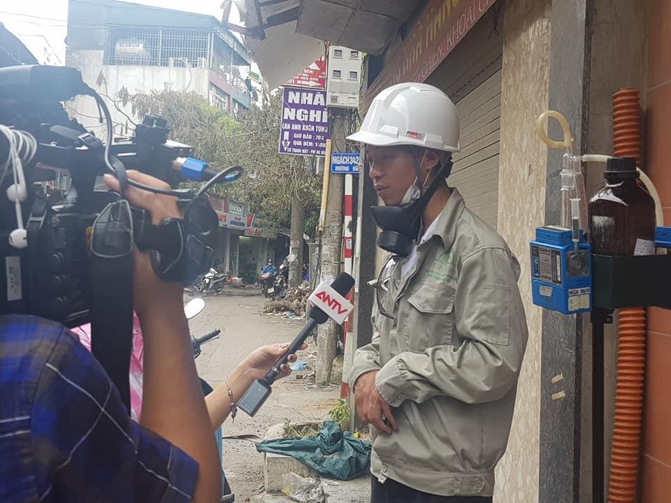 Hà Nội: Cần kịp thời chia sẻ động viên người dân sớm ổn định cuộc sống sau vụ cháy - Ảnh 5