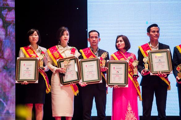Hathor Group , CEO Nguyễn Thị Ánh : 'Tôi muốn doanh nghiệp của mình sẽ trở thành thương hiệu số 1 trong ngành mỹ phẩm Việt Nam' - Ảnh 4