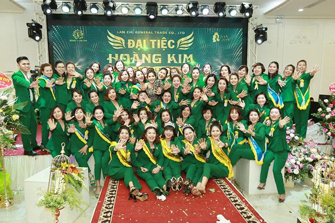 Đậu Thị Trinh – Nữ doanh nhân thành công vang dội từ kinh doanh online thực chiến chỉ sau 3 năm khởi nghiệp - Ảnh 3