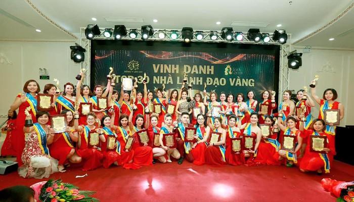 Đậu Thị Trinh – Nữ doanh nhân thành công vang dội từ kinh doanh online thực chiến chỉ sau 3 năm khởi nghiệp - Ảnh 4