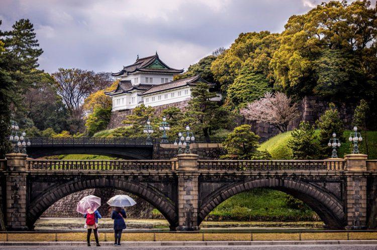 Tour Nhật Bản - Ngắm hoa anh đào dịp tết canh tý 2020 - Ảnh 2
