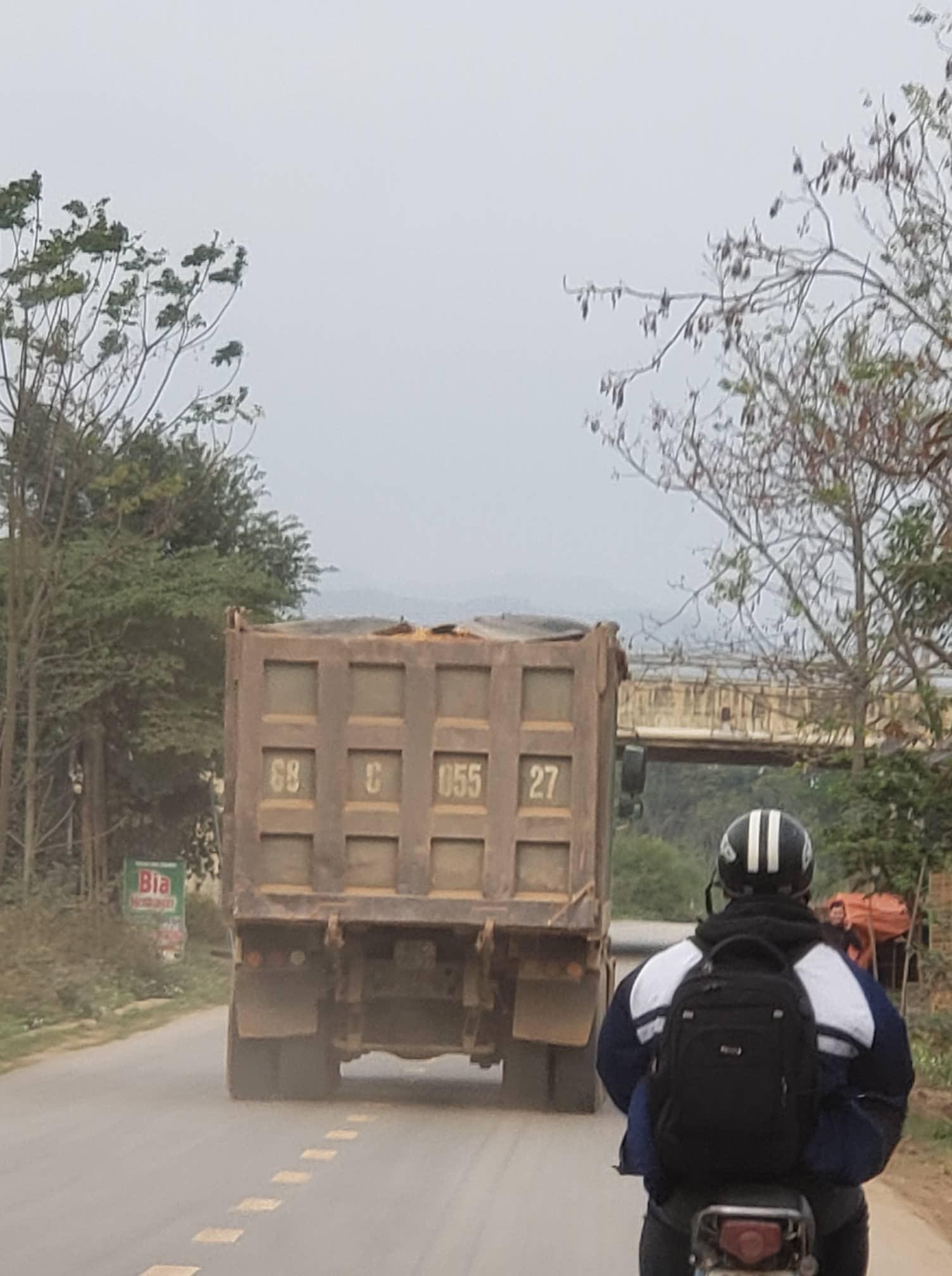 Vĩnh Yên - Vĩnh Phúc: Thực trạng khai thác đất trái phép tại phường Khai Quang - Ảnh 5