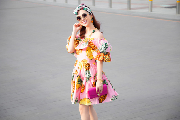 Phát hiện địa chỉ nâng tầm nhan sắc của Hoa hậu Jennifer Phạm - Ảnh 8