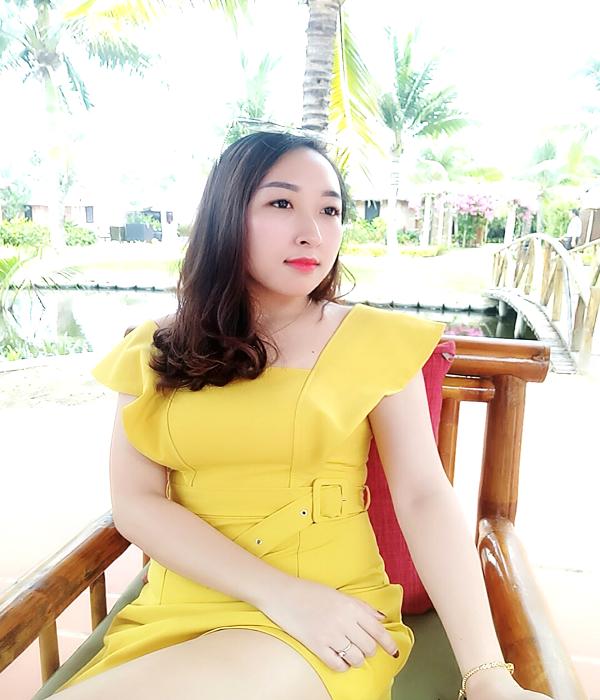 Cô nhân viên văn phòng thành công nhờ kinh doanh mỹ phẩm online - Ảnh 1