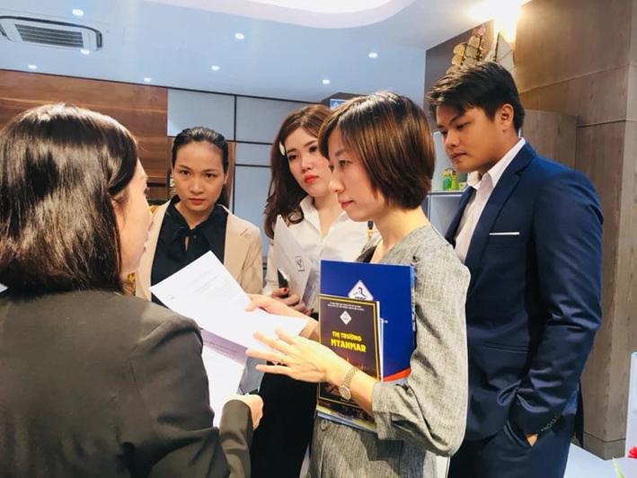 Lê Thị Quỳnh Trang – Người phụ nữ từ bỏ công việc mơ ước để khởi nghiệp với thảo dược Đông Y - Ảnh 2