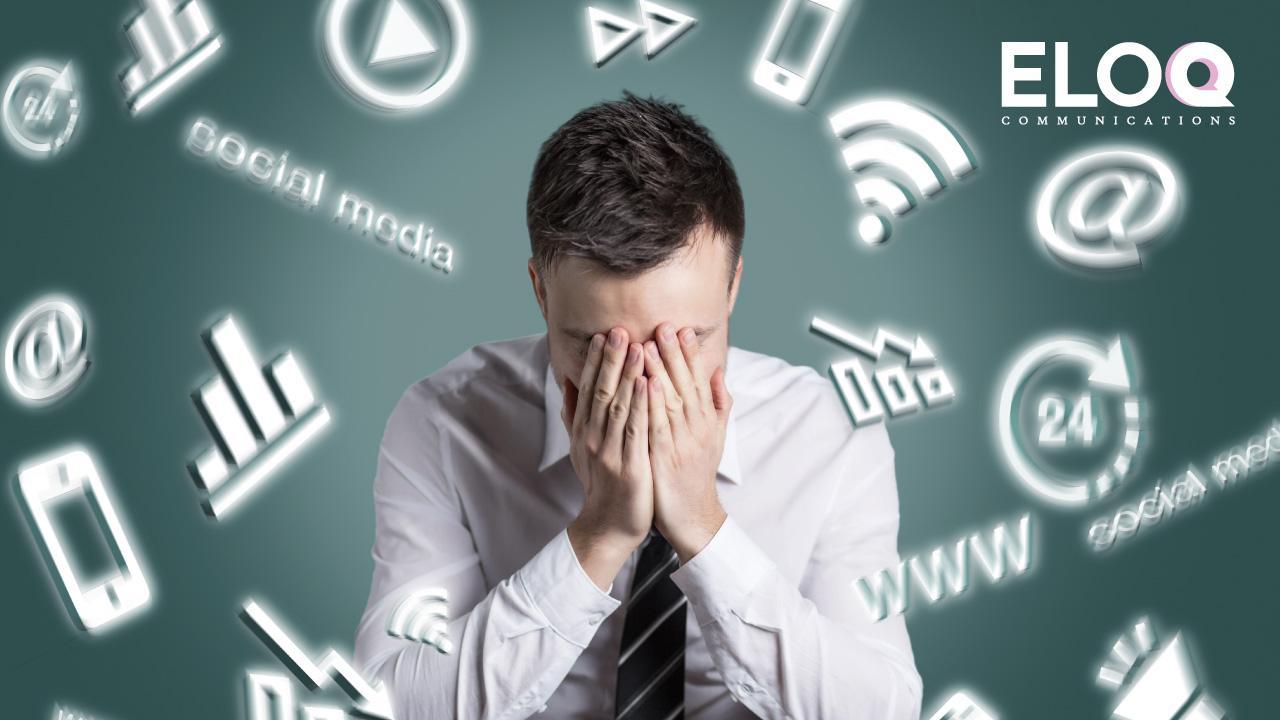 Cách lên kế hoạch ứng phó khủng hoảng truyền thông mạng xã hội - Ảnh 1