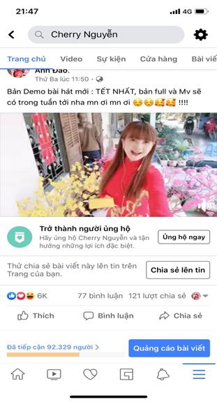 MV 'Cái Tết đánh chết cái đẹp' của nhóm FA tv gây chú ý - Ảnh 2