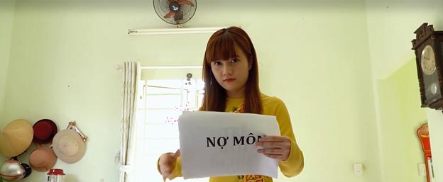 MV 'Cái Tết đánh chết cái đẹp' của nhóm FA tv gây chú ý - Ảnh 5