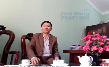 """Yên Lập – Phú Thọ: Chính quyền """"xén dọc, bớt ngang"""" khi giao đất cho dân? - Ảnh 3"""