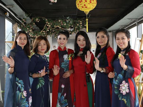 Livestream Trực tuyến toàn cầu của cuộc thi Master Beauty Awards Việt Nam Korea lần thứ 5 thành công tốt đẹp - Ảnh 5