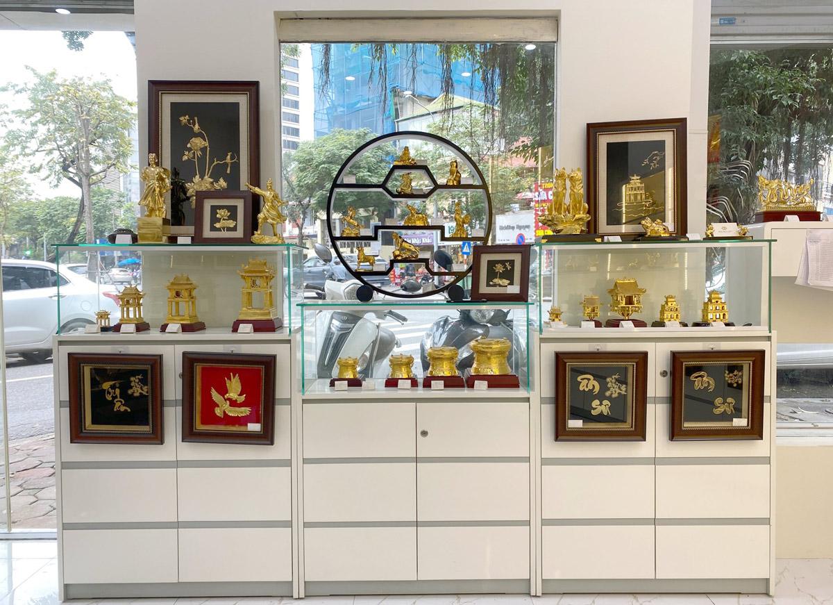 Golden Gift Việt Nam – Thương hiệu quà tặng cao cấp của người Việt - Ảnh 4