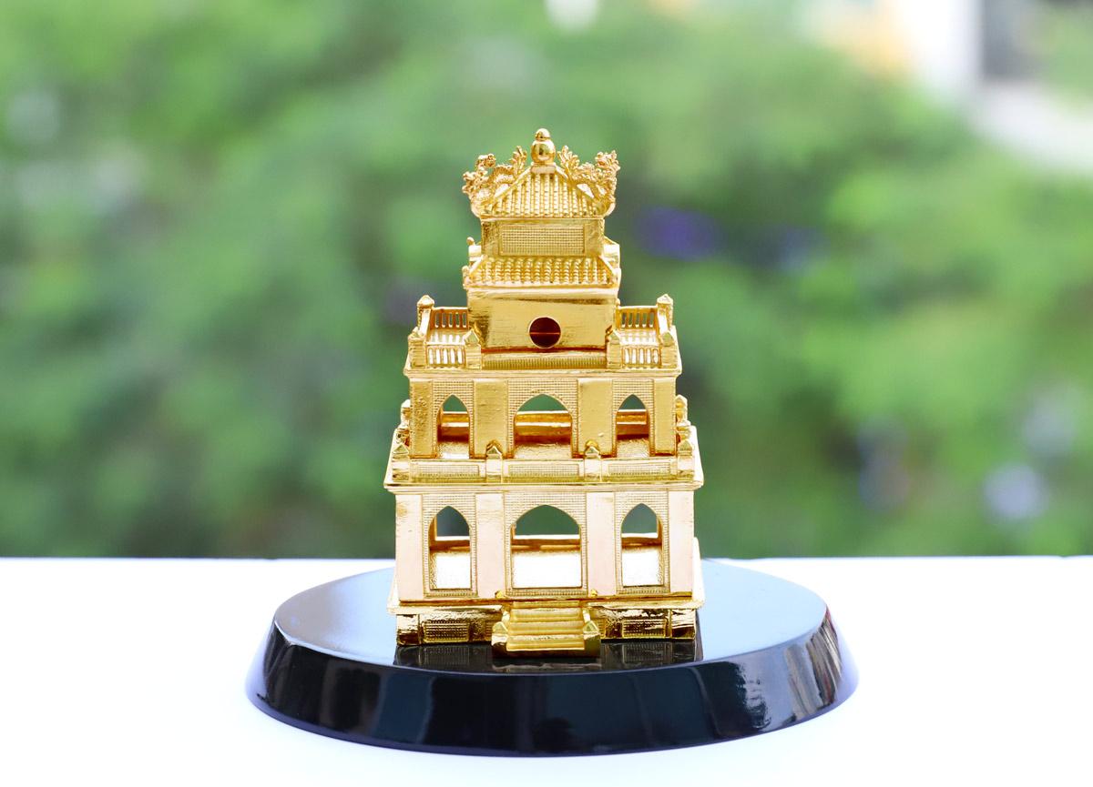 Golden Gift Việt Nam – Thương hiệu quà tặng cao cấp của người Việt - Ảnh 2