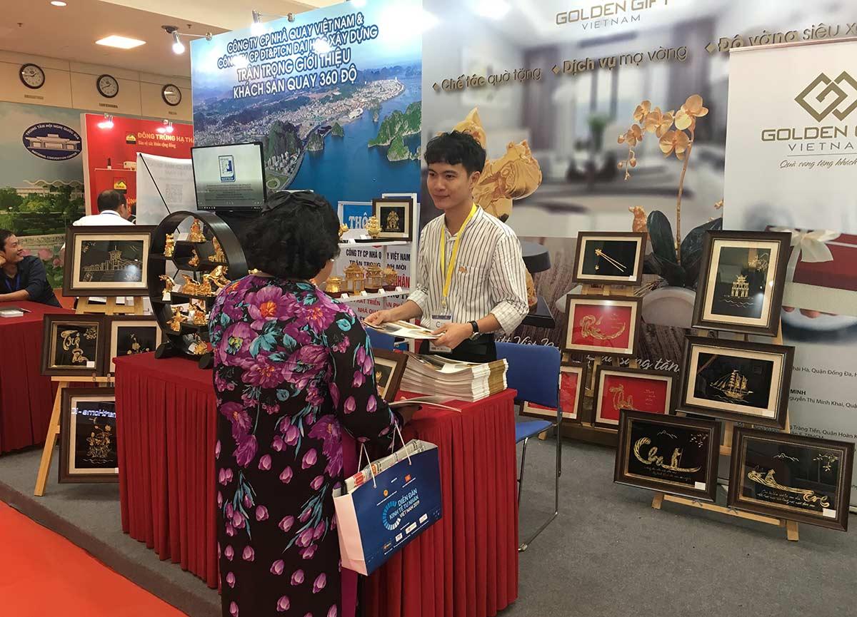 Golden Gift Việt Nam – Thương hiệu quà tặng cao cấp của người Việt - Ảnh 3