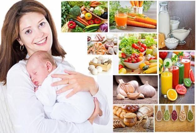 Chữa trị rụng tóc an toàn cho mẹ sau sinh - Ảnh 4