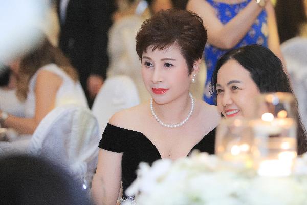 Bí quyết lưu giữ nhan sắc của Cố vấn sắc đẹp Hoa Hậu Việt Nam Đặng Thanh Hằng - Ảnh 1