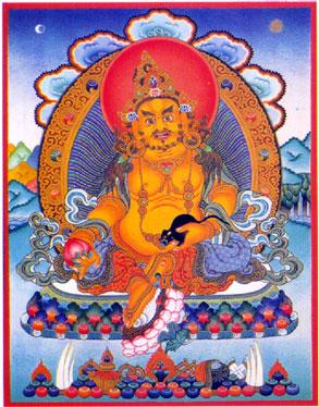 MANJA - Bí mật may mắn của người Ấn Độ - Ảnh 1