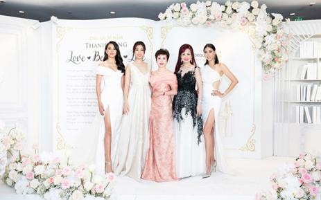 Cuộc đời và những giấc mơ của doanh nhân Đặng Thanh Hằng - Ảnh 2