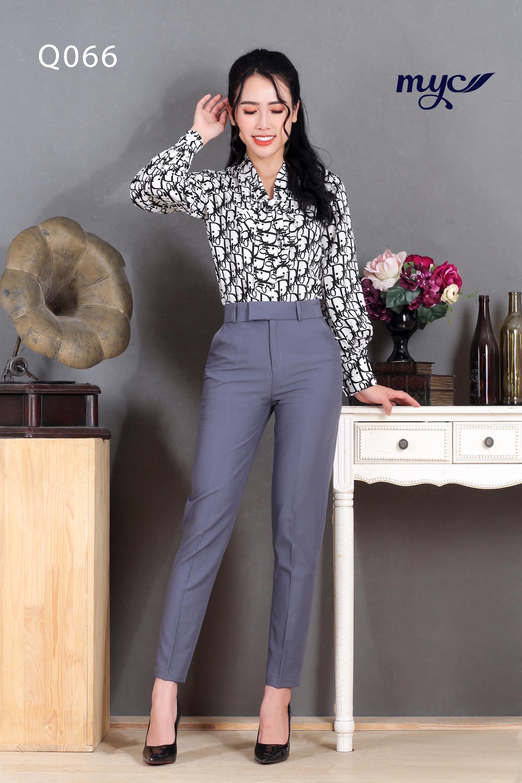 MYC Fashion: Dẫn đầu xu hướng thời trang sang trọng của cô nàng công sở - Ảnh 4