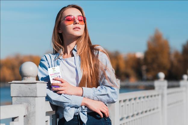FémiPause – Liệu pháp tăng cường nội tiết tố nữ sau tuổi 30 - Ảnh 8