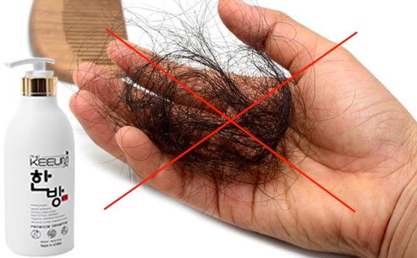 Ngăn ngừa rụng tóc bằng dầu gội thảo dược 100% thiên nhiên có thật sự đem lại hiệu quả như bạn mong chờ? - Ảnh 1