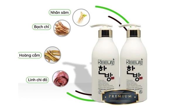 Ngăn ngừa rụng tóc bằng dầu gội thảo dược 100% thiên nhiên có thật sự đem lại hiệu quả như bạn mong chờ? - Ảnh 3