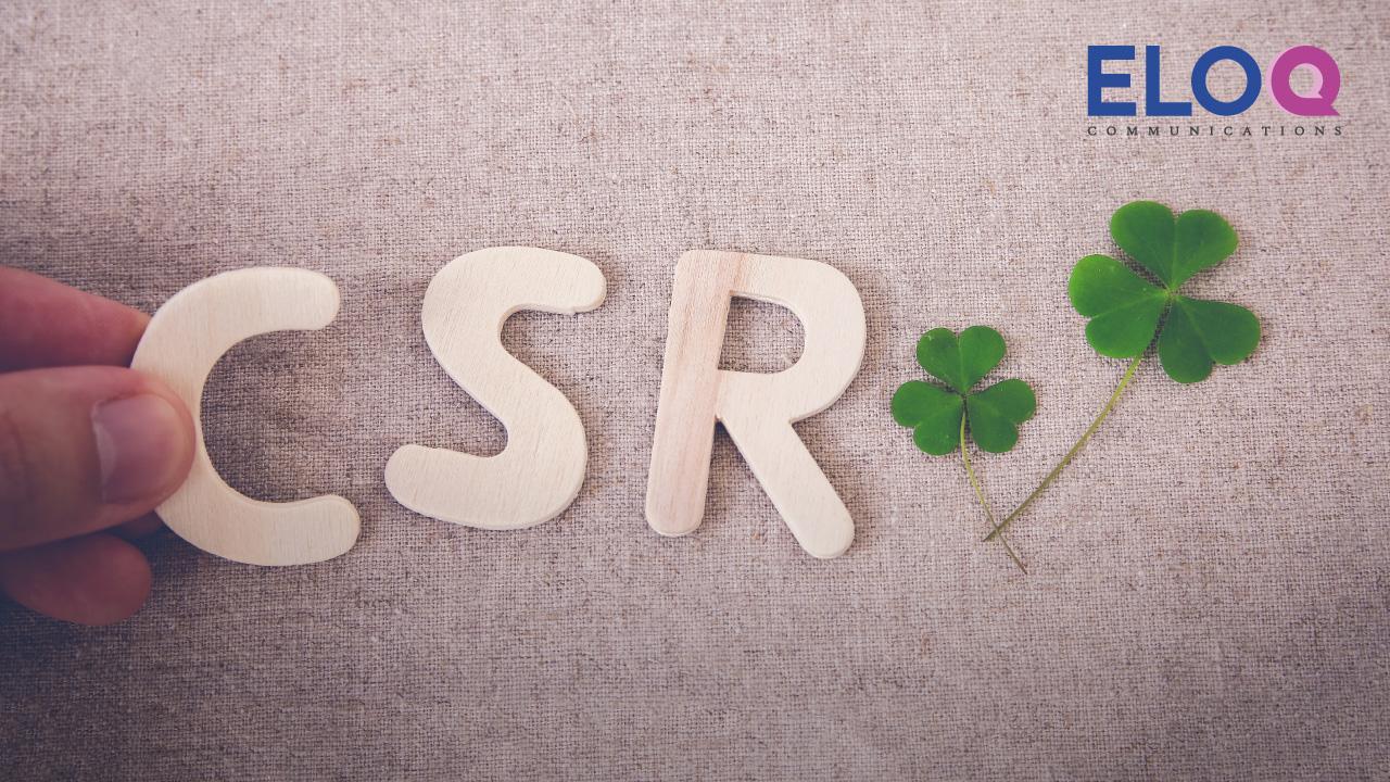 Những điều doanh nghiệp cần lưu ý khi xây dựng chiến lược CSR - Ảnh 1