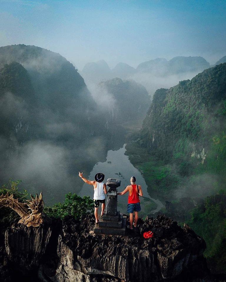 Bí ẩn đằng sau 4 địa danh có tên gọi kỳ lạ nhất Việt Nam - Ảnh 1