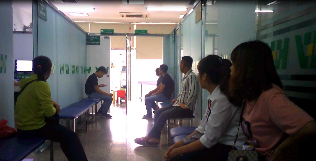 Bài 1: Phòng khám đa khoa Việt Hàn lợi dụng hình ảnh bác sỹ để đánh bóng tên tuổi? - Ảnh 4