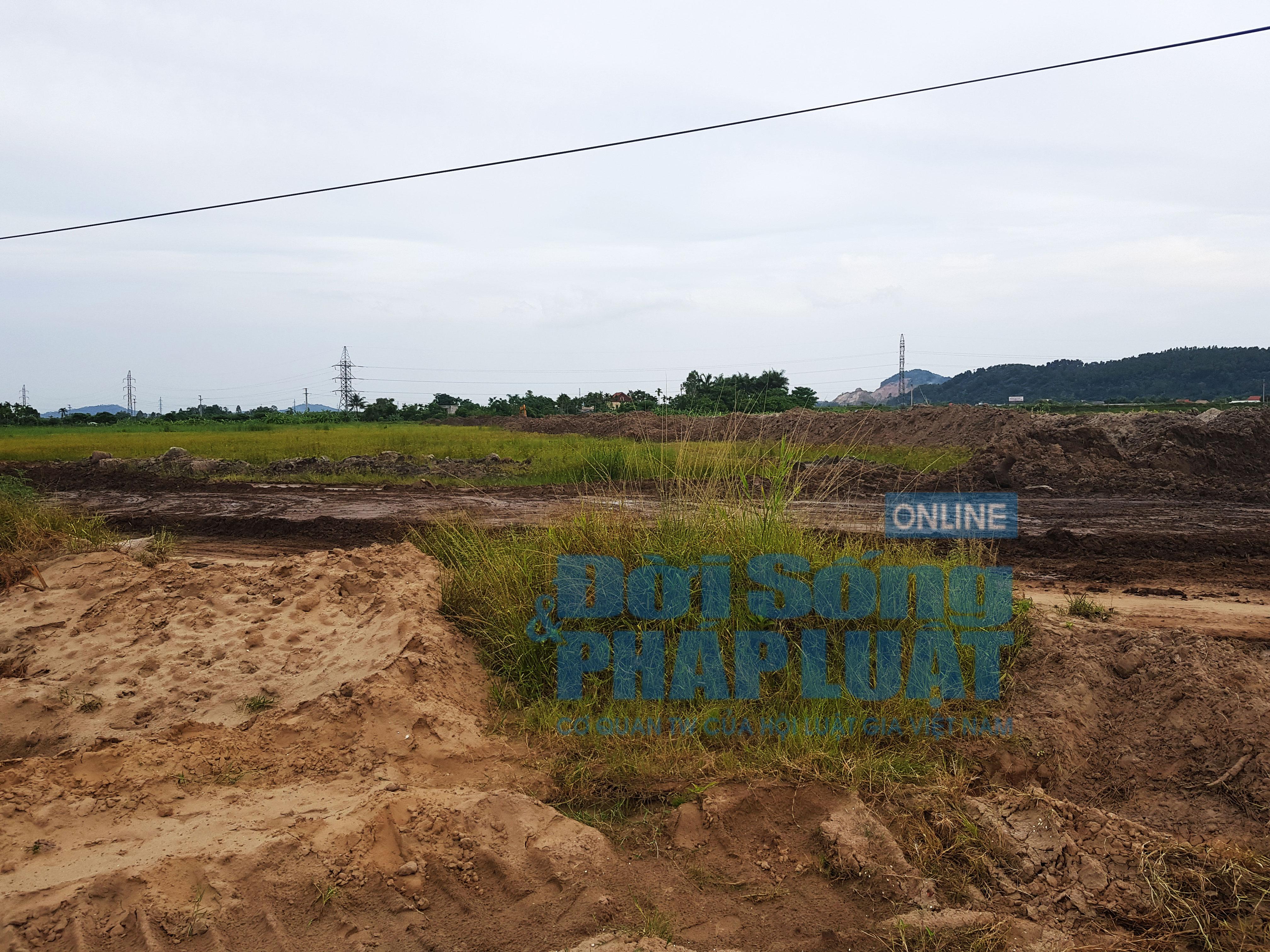 Cận cảnh Khu đô thị Tràng Duệ – Seoul Eco Homes mở bán trái quy định - Ảnh 2