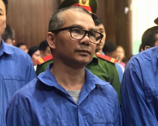 Xác định đường đi của gần 380 bánh heroin về Việt Nam - Ảnh 2