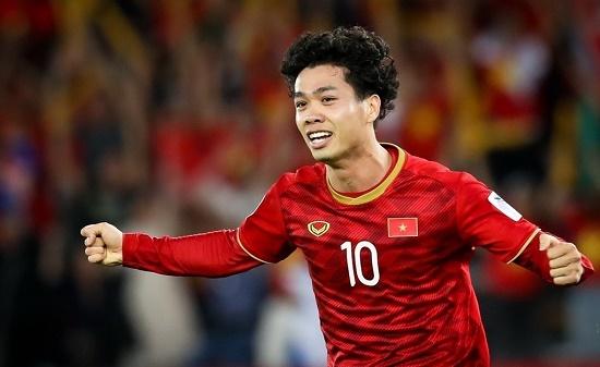 Báo Hàn Quốc nói điều bất ngờ về Công Phượng trước trận gặp Malaysia - Ảnh 1