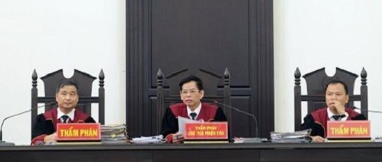 Vì sao Viện kiểm sát đề nghị tăng mức án với cựu Chủ tịch Vinashin? - Ảnh 1