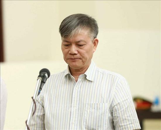 Vì sao Viện kiểm sát đề nghị tăng mức án với cựu Chủ tịch Vinashin? - Ảnh 2