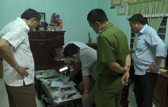 Tiết lộ nguyên nhân nam thanh niên bóp cổ vợ sắp cưới tử vong ở Đà Nẵng - Ảnh 1