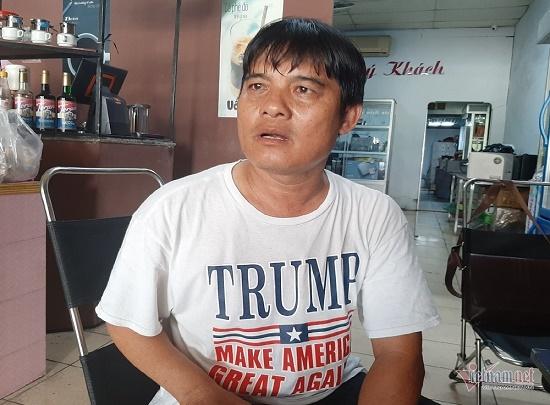 """Tiết lộ nỗi lòng """"hiệp sĩ"""" Nguyễn Thanh Hải khi gửi đơn xin nghỉ đội phòng chống tội phạm - Ảnh 1"""
