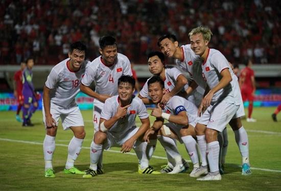 Những hình ảnh không thể bỏ lỡ trận đấu Việt Nam - Indonesia - Ảnh 9