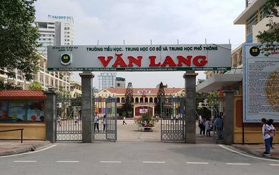 Thực hư tin đồn học sinh lớp 5 ở Quảng Ninh bị bắt cóc - Ảnh 1
