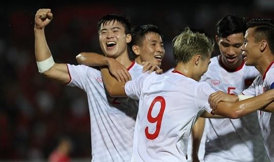 """Báo quốc tế: """"Việt Nam thổi bay Indonesia để thắng trận thứ hai liên tiếp"""" - Ảnh 1"""