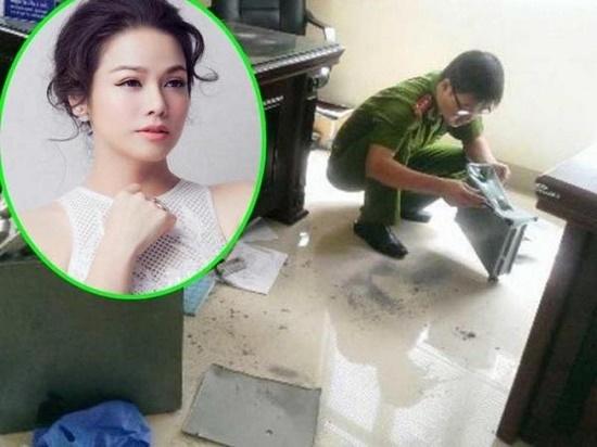 Danh tính nghi phạm đột nhập biệt thự, trộm 5 tỷ đồng của ca sĩ Nhật Kim Anh - Ảnh 1