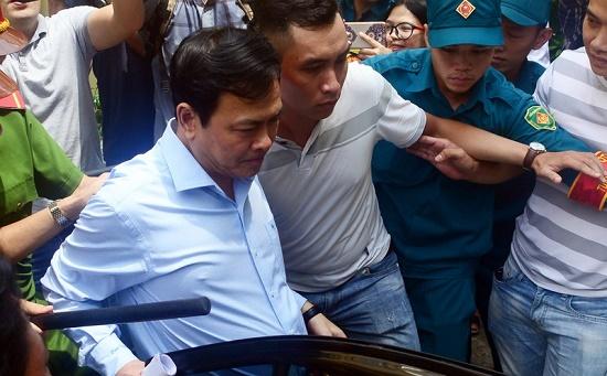 Tin tức pháp luật mới nhất ngày 23/10/2019: Ông Nguyễn Hữu Linh sẽ ra tòa phúc thẩm ngày 6/11 - Ảnh 1