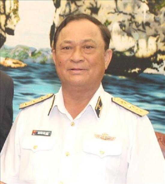 Khởi tố Đô đốc Nguyễn Văn Hiến, nguyên Thứ trưởng Bộ Quốc phòng - Ảnh 1