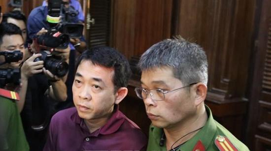 Vụ thuốc ung thư giả VN Pharma: Tiếp tục khởi tố 7 bị can - Ảnh 1