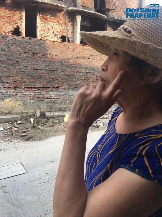 Vụ cháy công ty Rạng Đông: Phố Hạ Đình đông đúc sau nhiều ngày vắng vẻ, người dân yên tâm về nhà - Ảnh 7