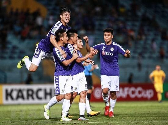 Vì sao CLB Hà Nội không được đá các Cúp châu Á 2020? - Ảnh 1