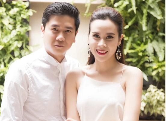 Đại diện Lưu Hương Giang xác nhận chuyện ly hôn với Hồ Hoài Anh là có thật - Ảnh 1
