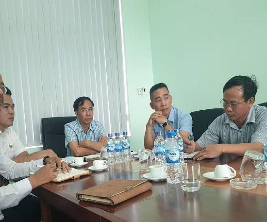 Nghi vấn doanh nghiệp sử dụng bất hợp pháp hóa đơn ở Đà Nẵng: Giám đốc phủ nhận mọi chất vấn - Ảnh 1